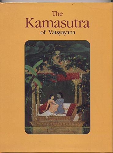 KAMASUTRA OF VATSYAYANA.