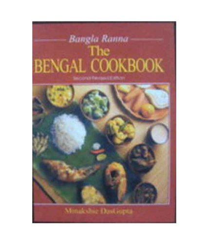 BENGAL COOKBOOK.