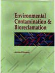 ENVIRONMENTAL CONTAMINATION AND BIORECLAMATION.