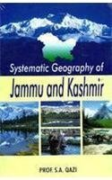 SYSTEMATIC GEAGRAPHY OF JAMMU AND KASHMIR.