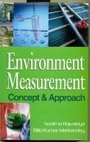 ENVIRONMENT MEASUREMENT: CONCEPT & APPROACH.