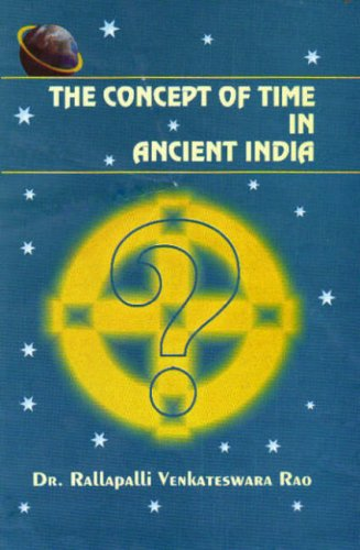 CONCEPT OF TIME IN ANCIENT INDIA.