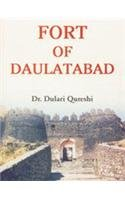 FORT OF DAULATABAD.