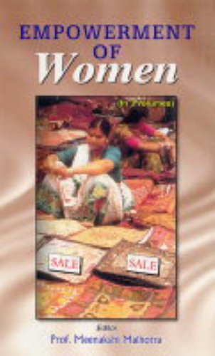 EMPOWERMENT OF WOMEN, 3 Vols.