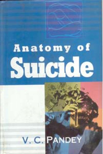 ANATOMY OF SUICIDE.