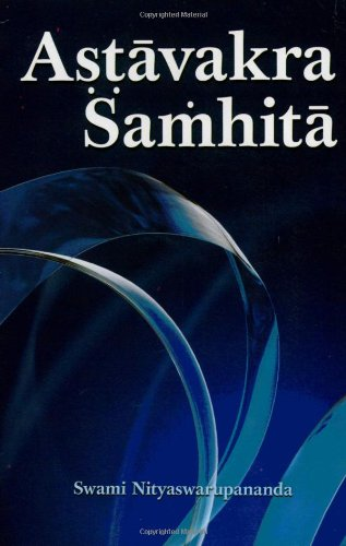 ASTAVAKRA SAMHITA: Text With Word for Word Translation English rendering, Comments and Index.