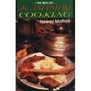 BEST OF KASHMIRI COOKING.