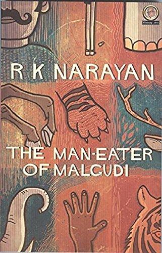 MAN-EATER OF MALGUDI.
