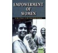 EMPOWERMENT OF WOMEN.