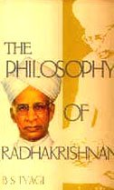 PHILOSOPHY OF RADHAKRISHNAN.