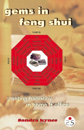 GEMS IN FENG SHUI: Creating Harmony in Home and Office.
