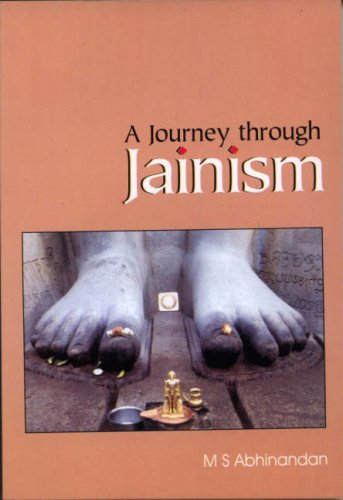 JOURNEY THROUGH JAINISM.