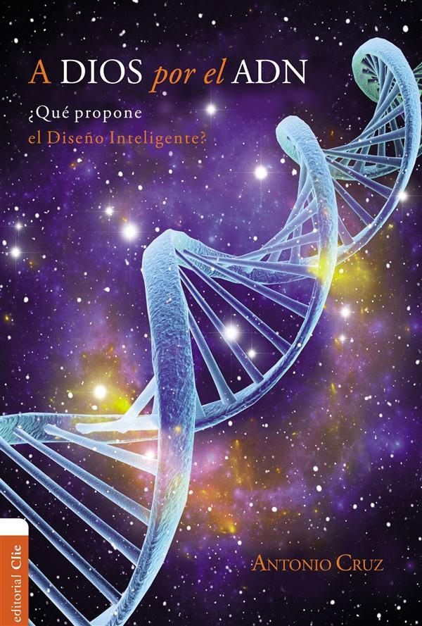 A Dios por el ADN