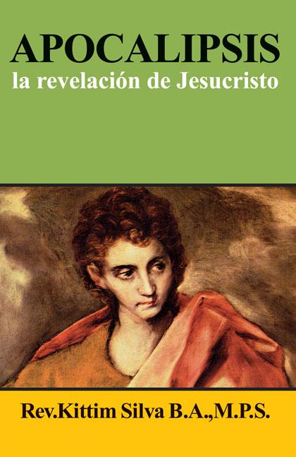 Apocalipsis: La  revelación de Jesucristo
