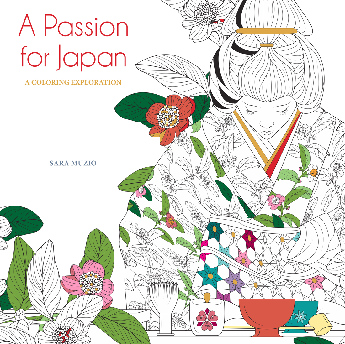 A Passion for Japan