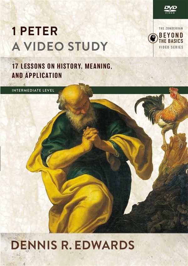 1 Peter, A Video Study