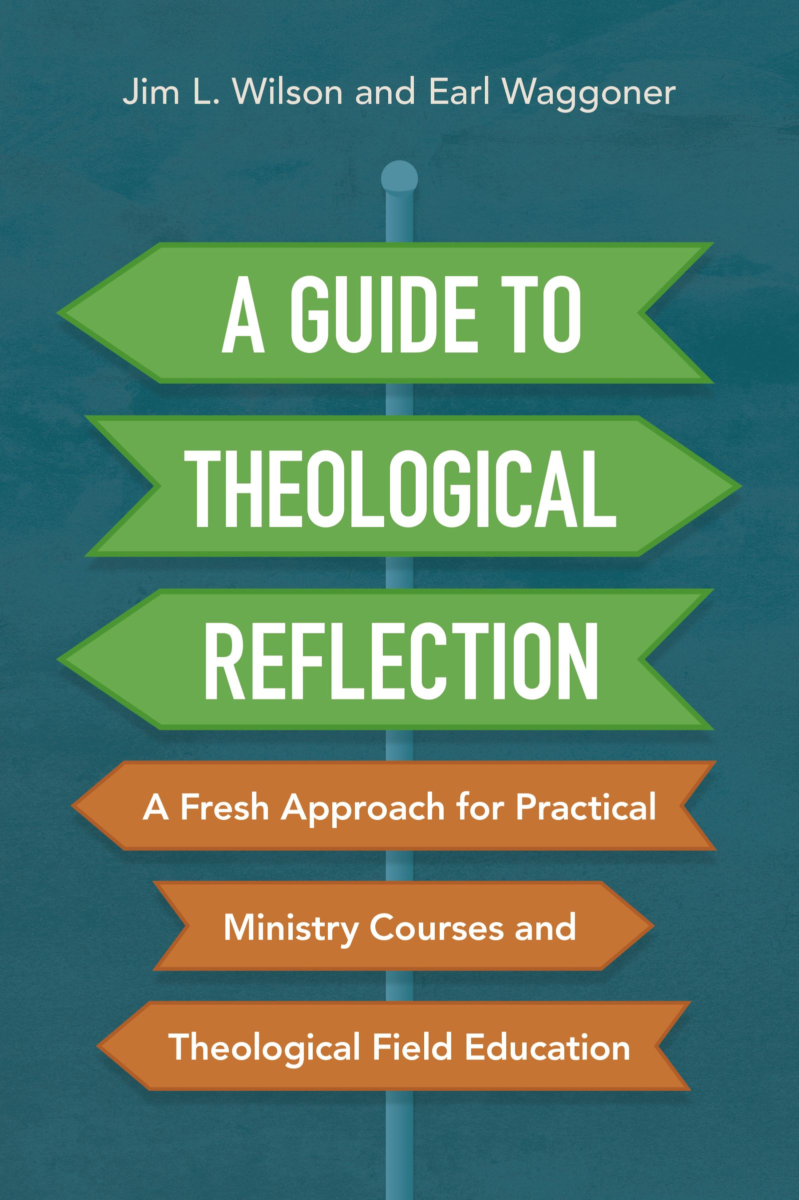 A Guide to Theological Reflection