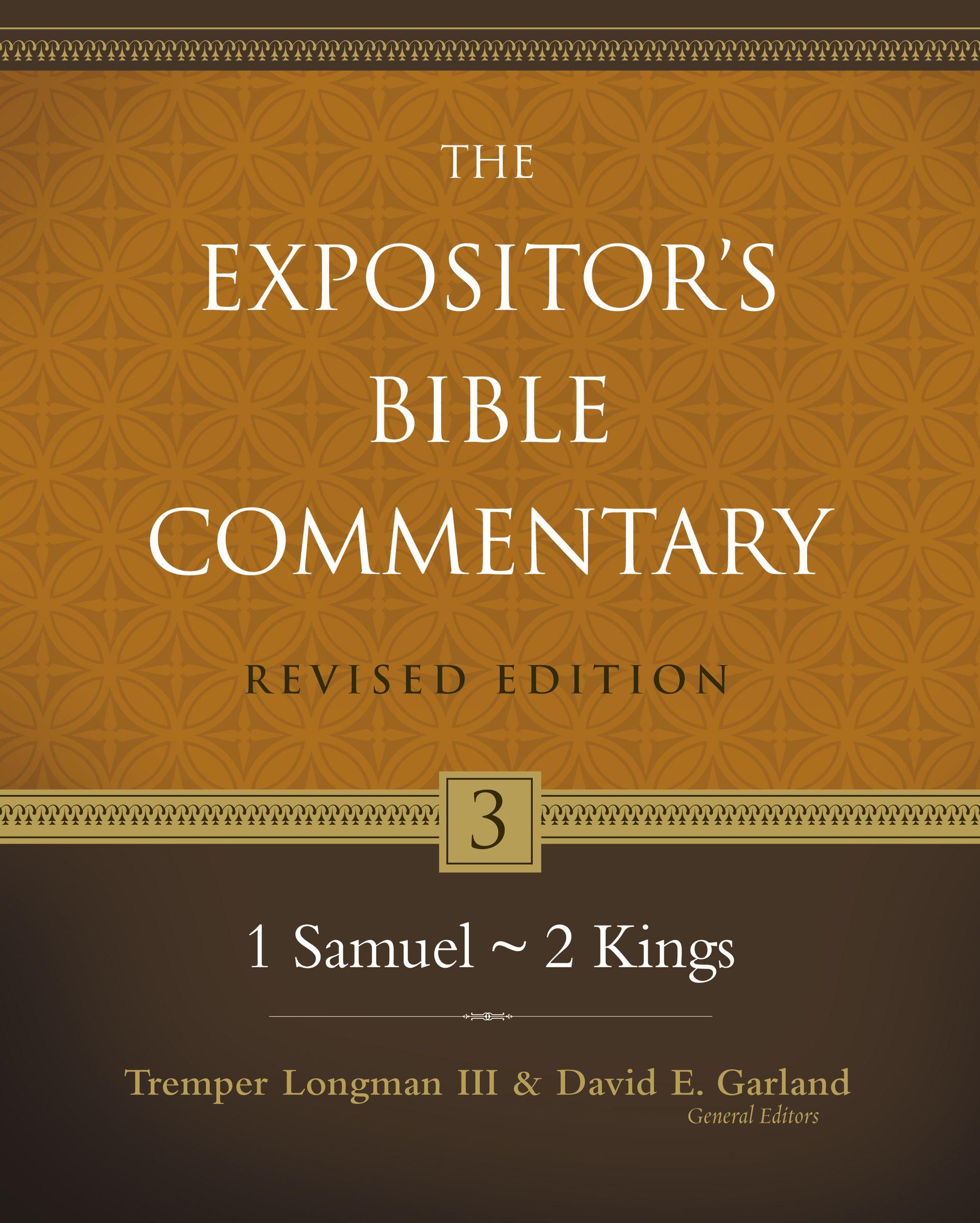 1 Samuel-2 Kings