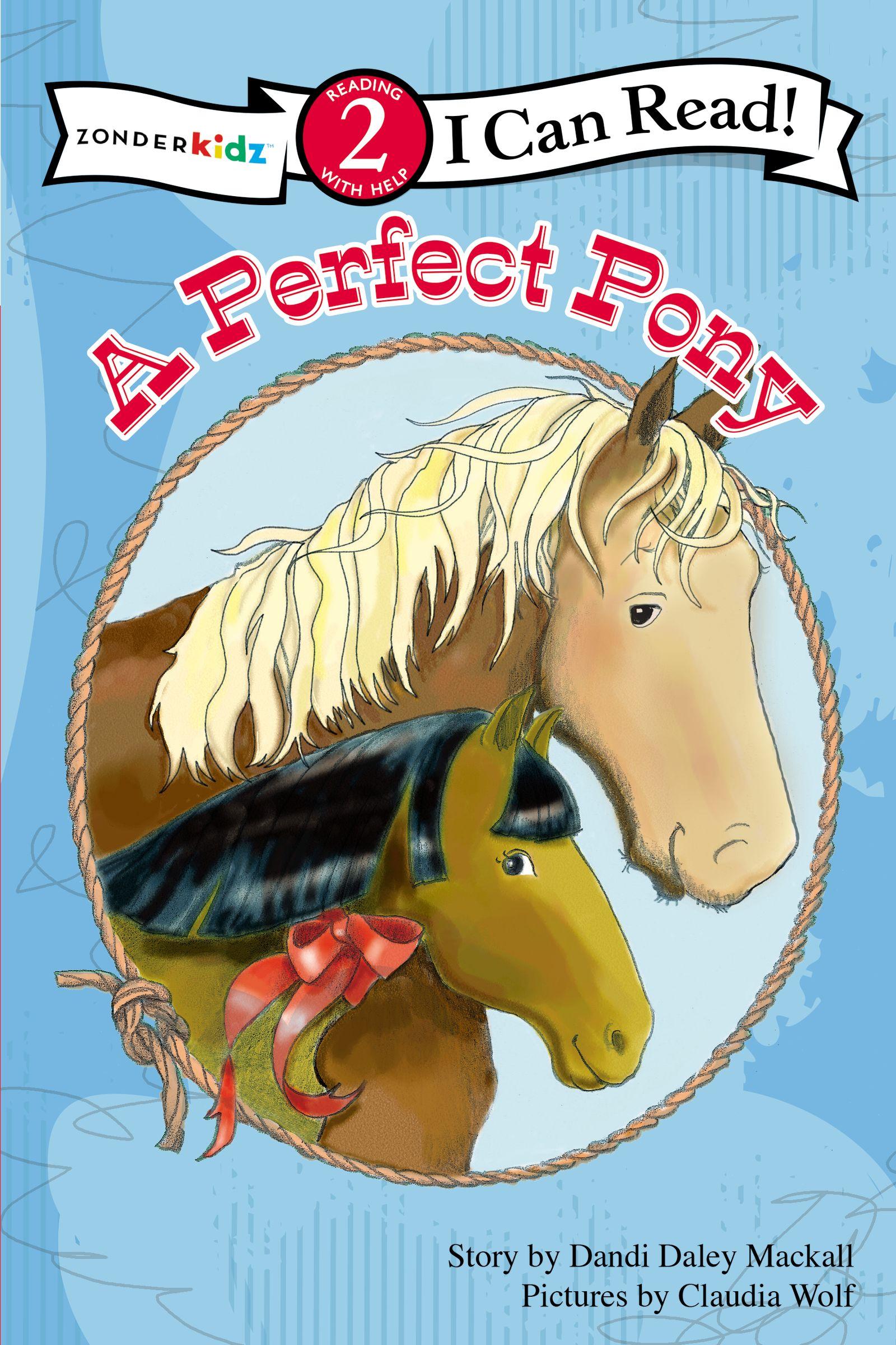 A Perfect Pony