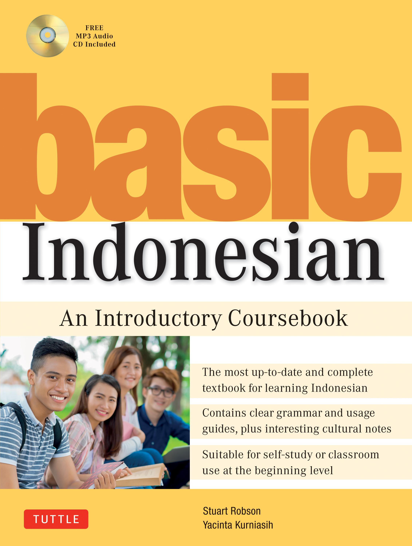 Basic Indonesian