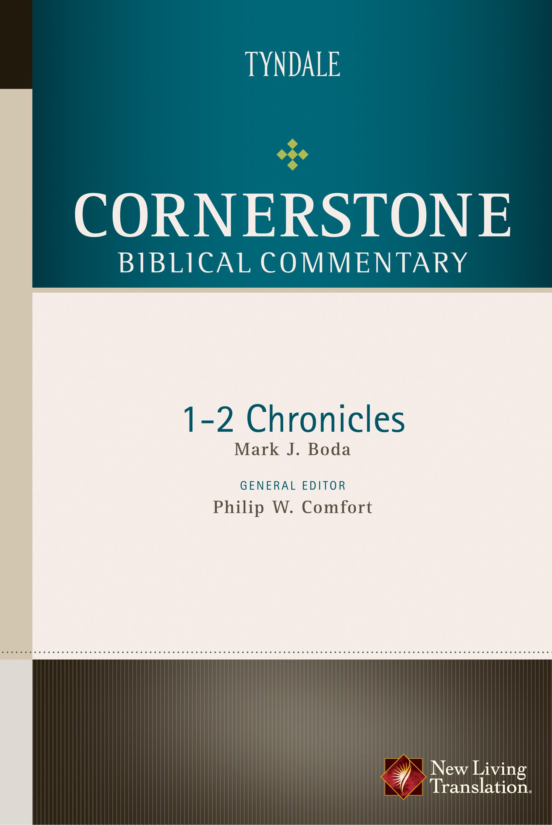 1-2 Chronicles