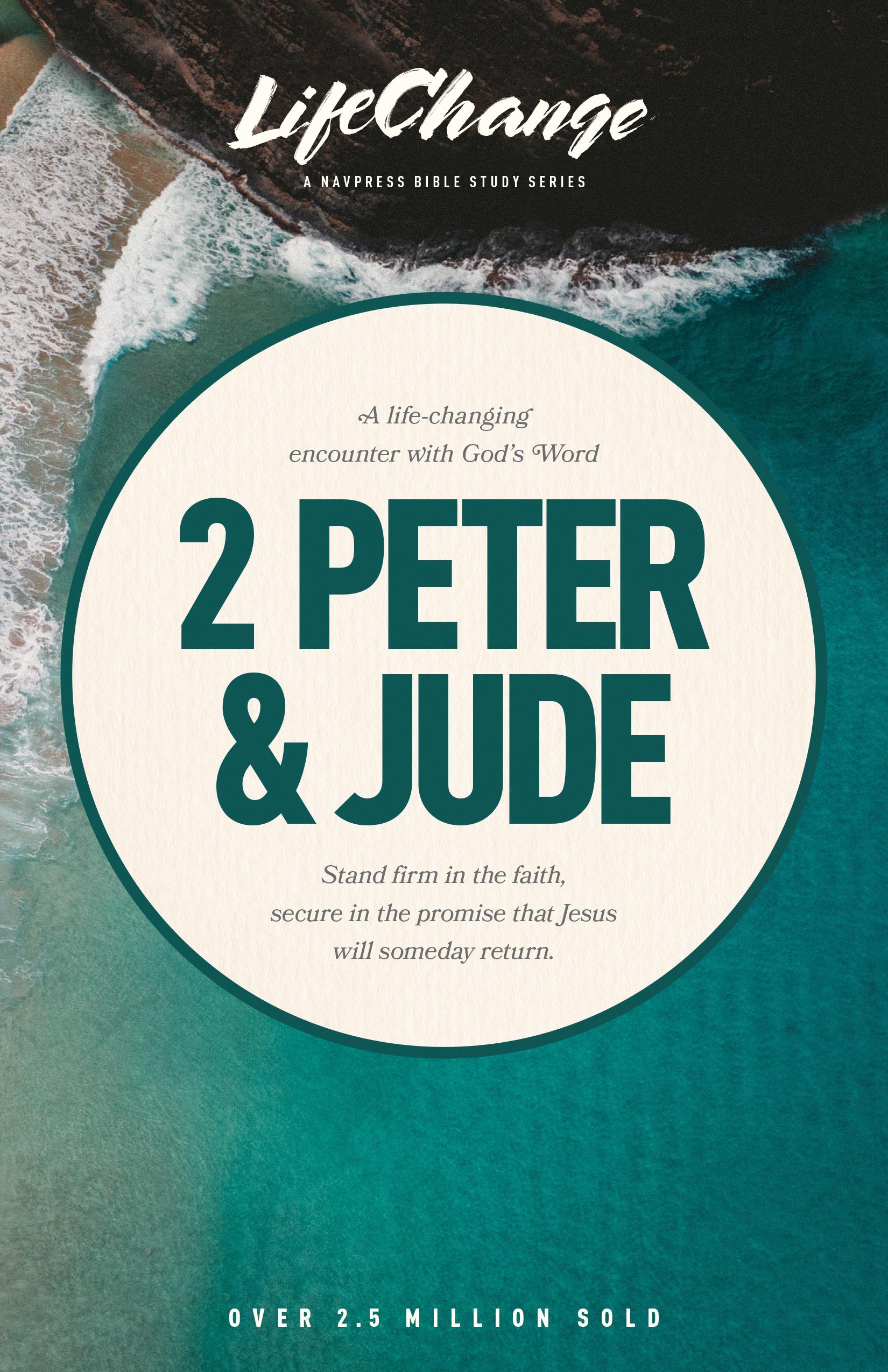 2 Peter & Jude