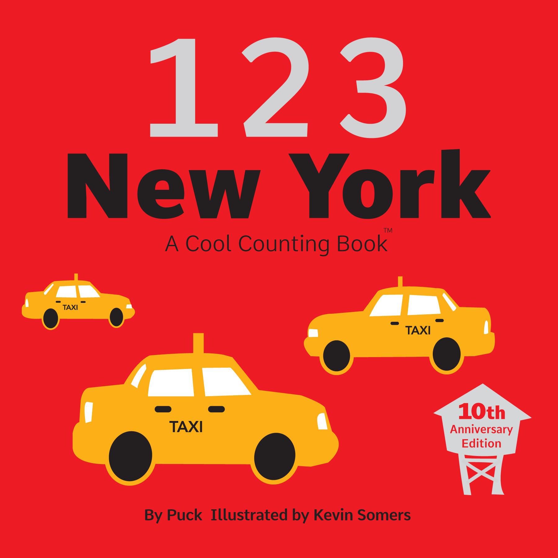 123 New York