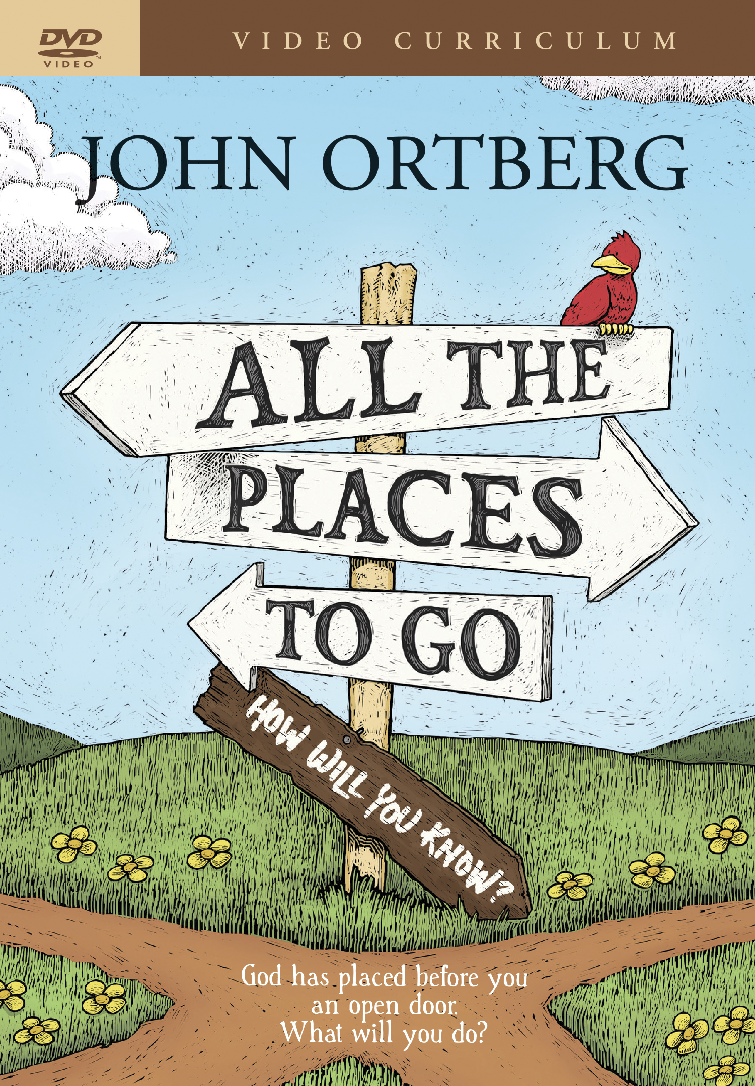 All the Places to Go . . . How Will You Know? Video Curriculum