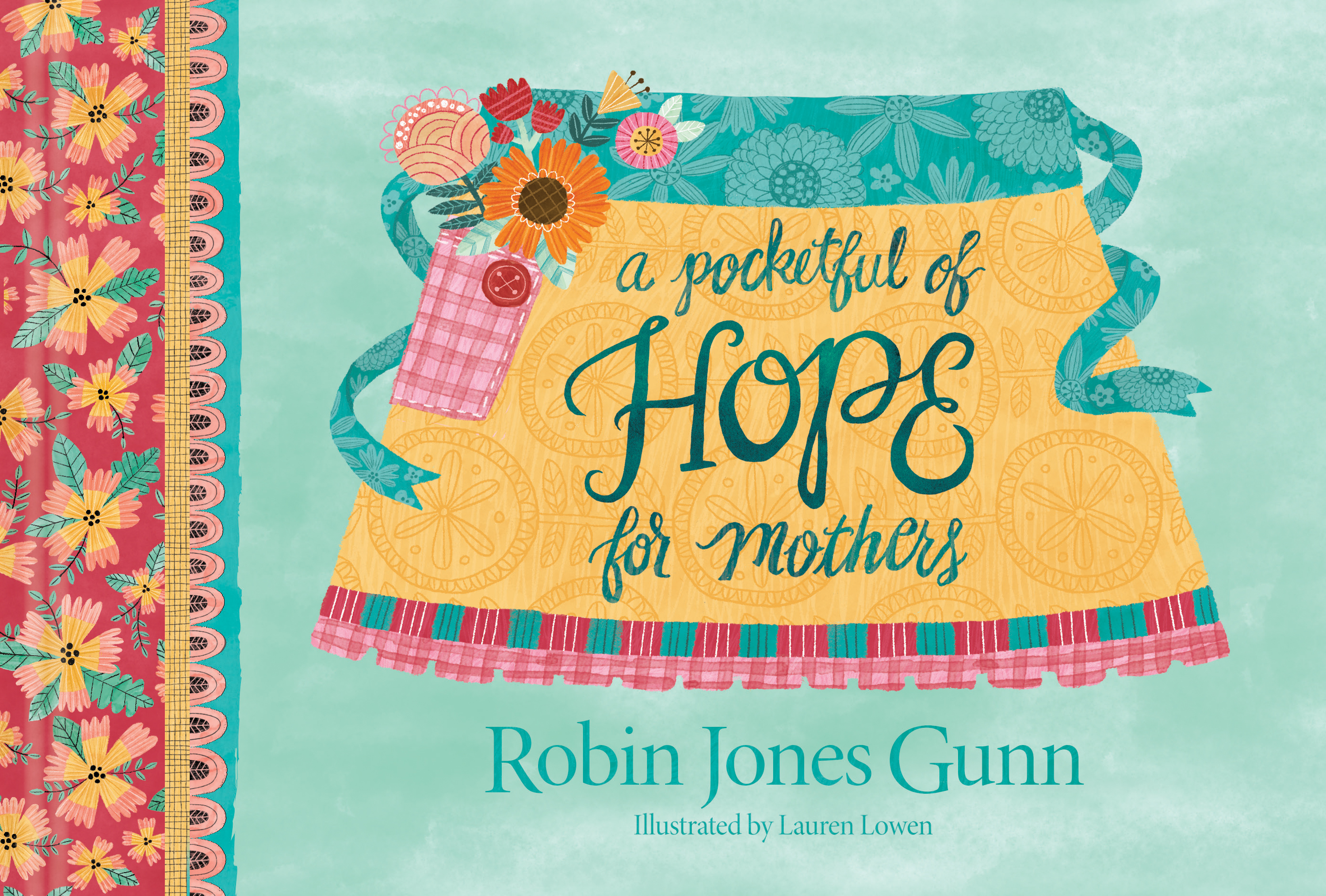 A Pocketful of Hope for Mothers