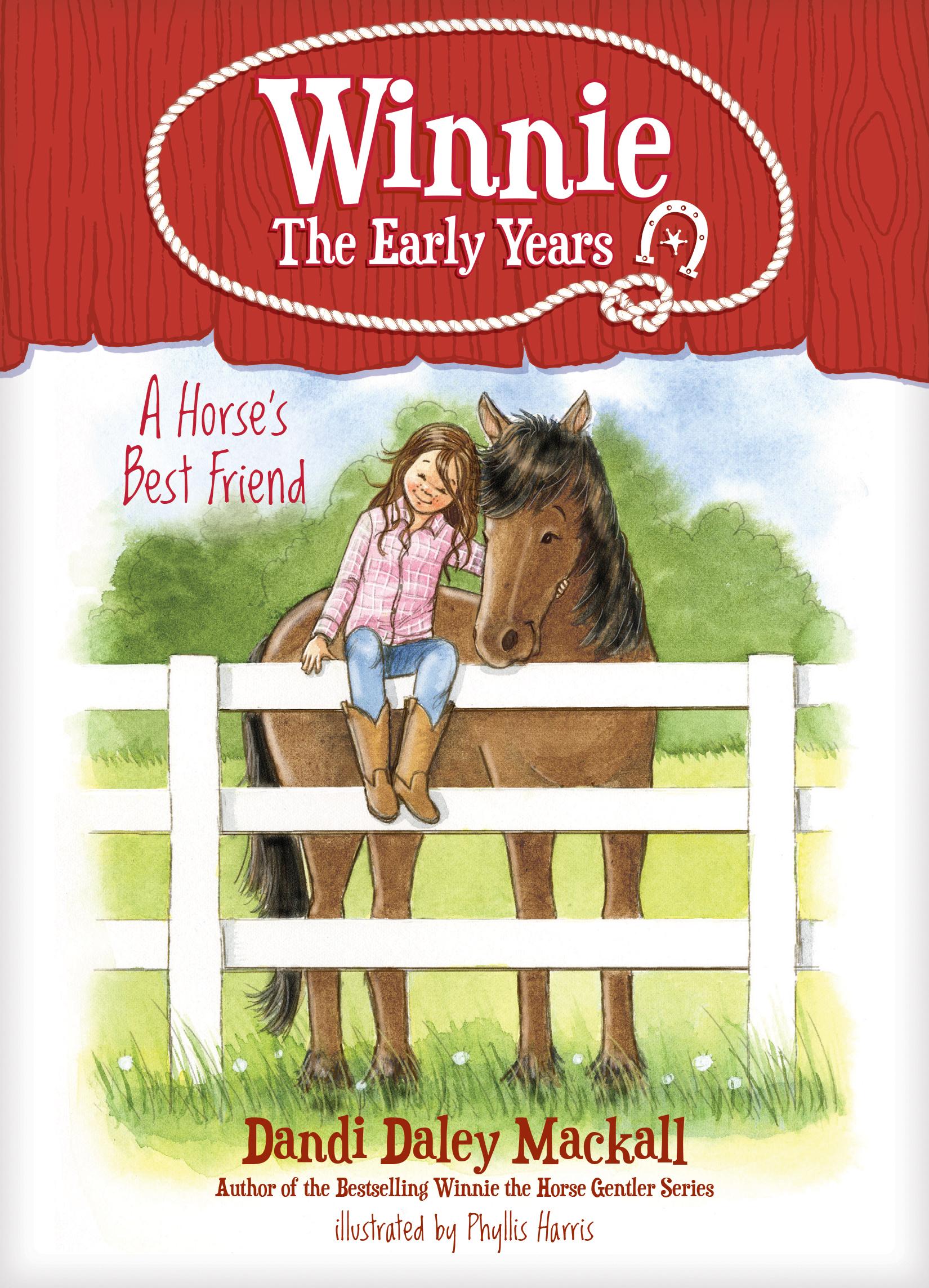 A Horse's Best Friend