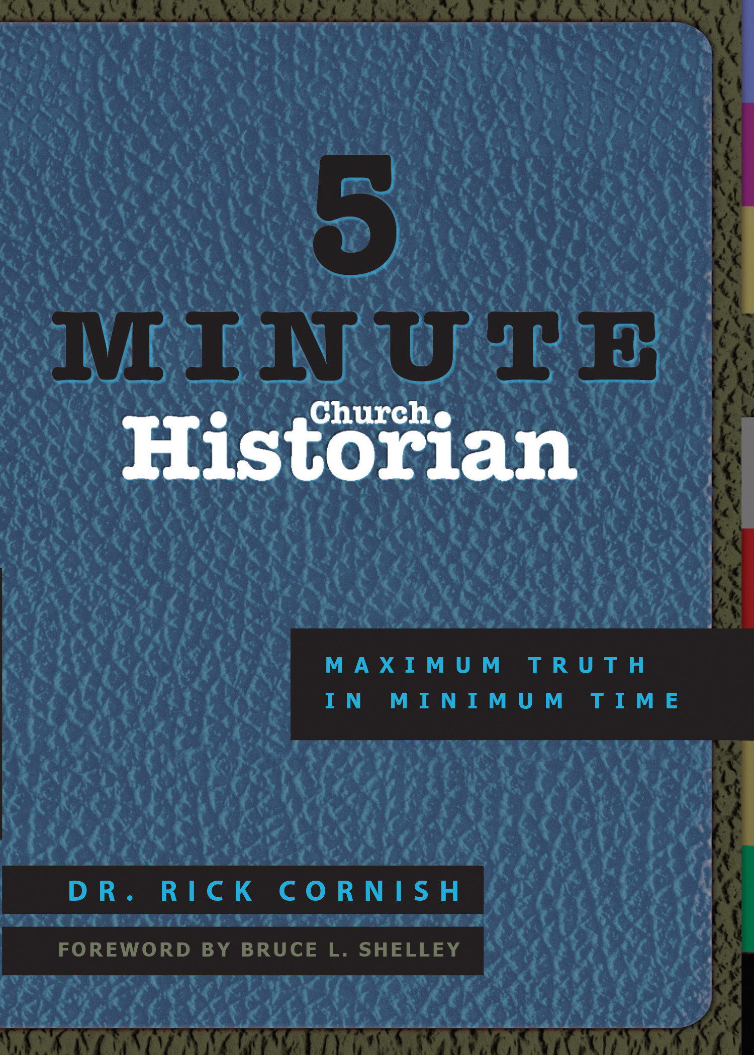 5 Minute Church Historian