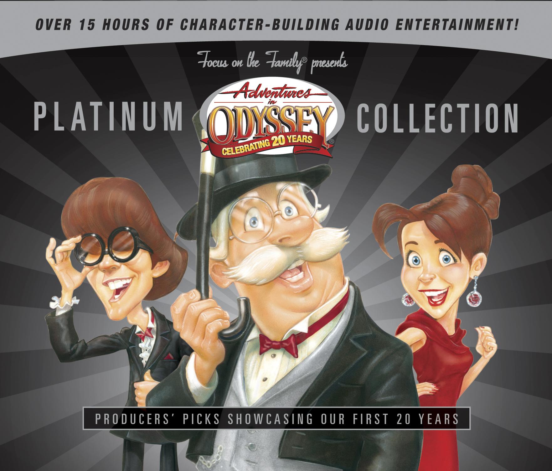 AIO Platinum Collection