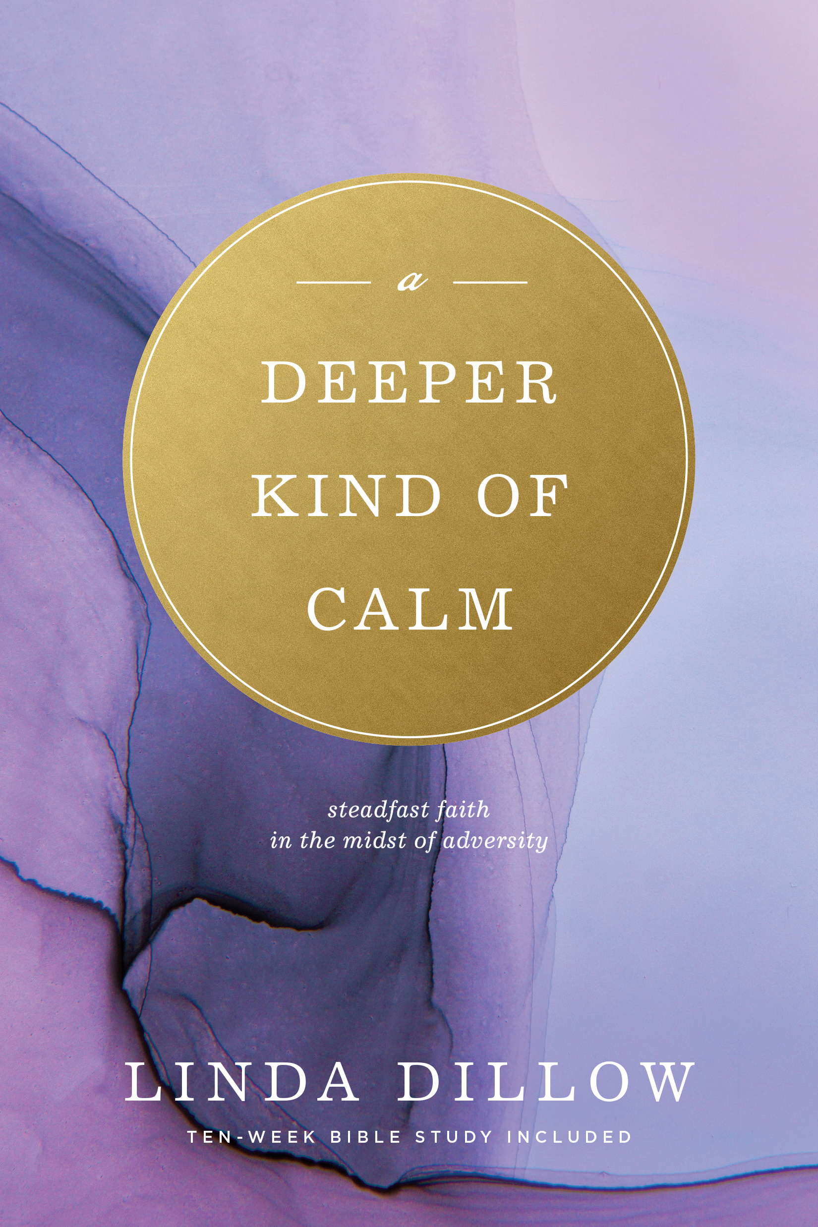 A Deeper Kind of Calm