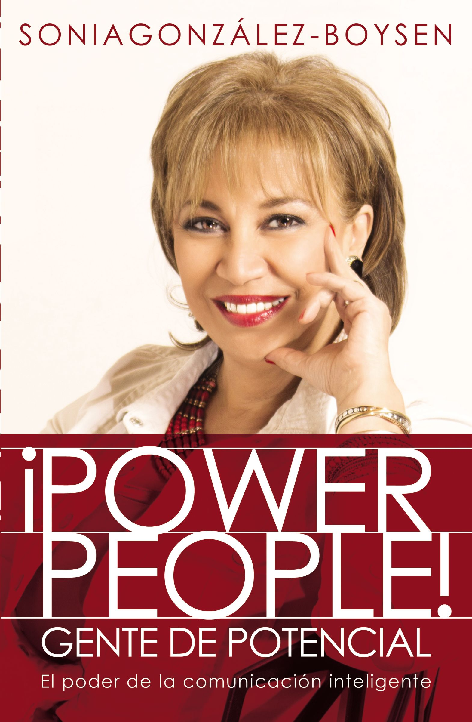 ¡Power People! Gente de potencial
