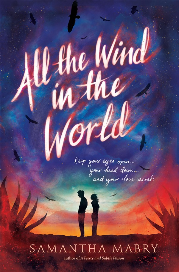 All the Wind in the World