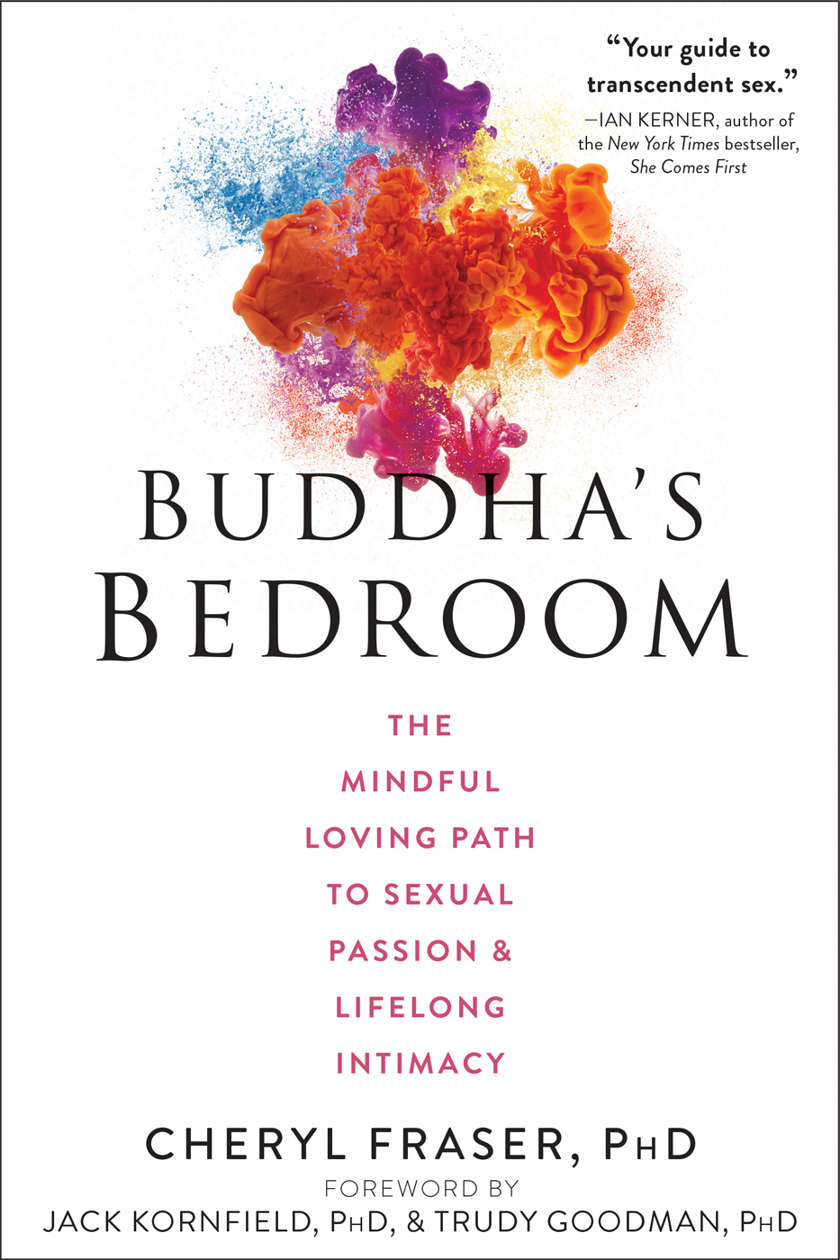 Buddha's Bedroom