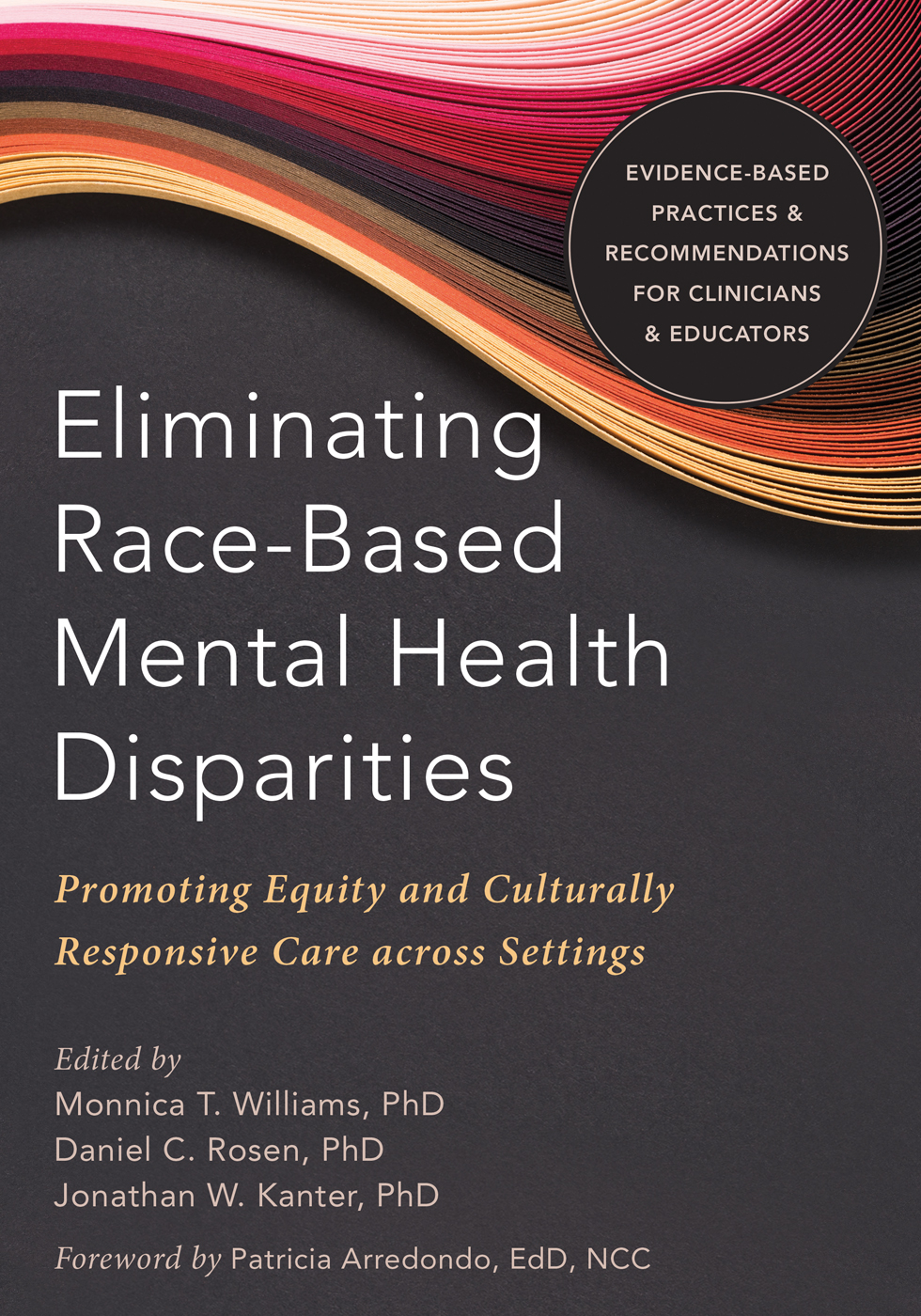 Eliminating Race-Based Mental Health Disparities