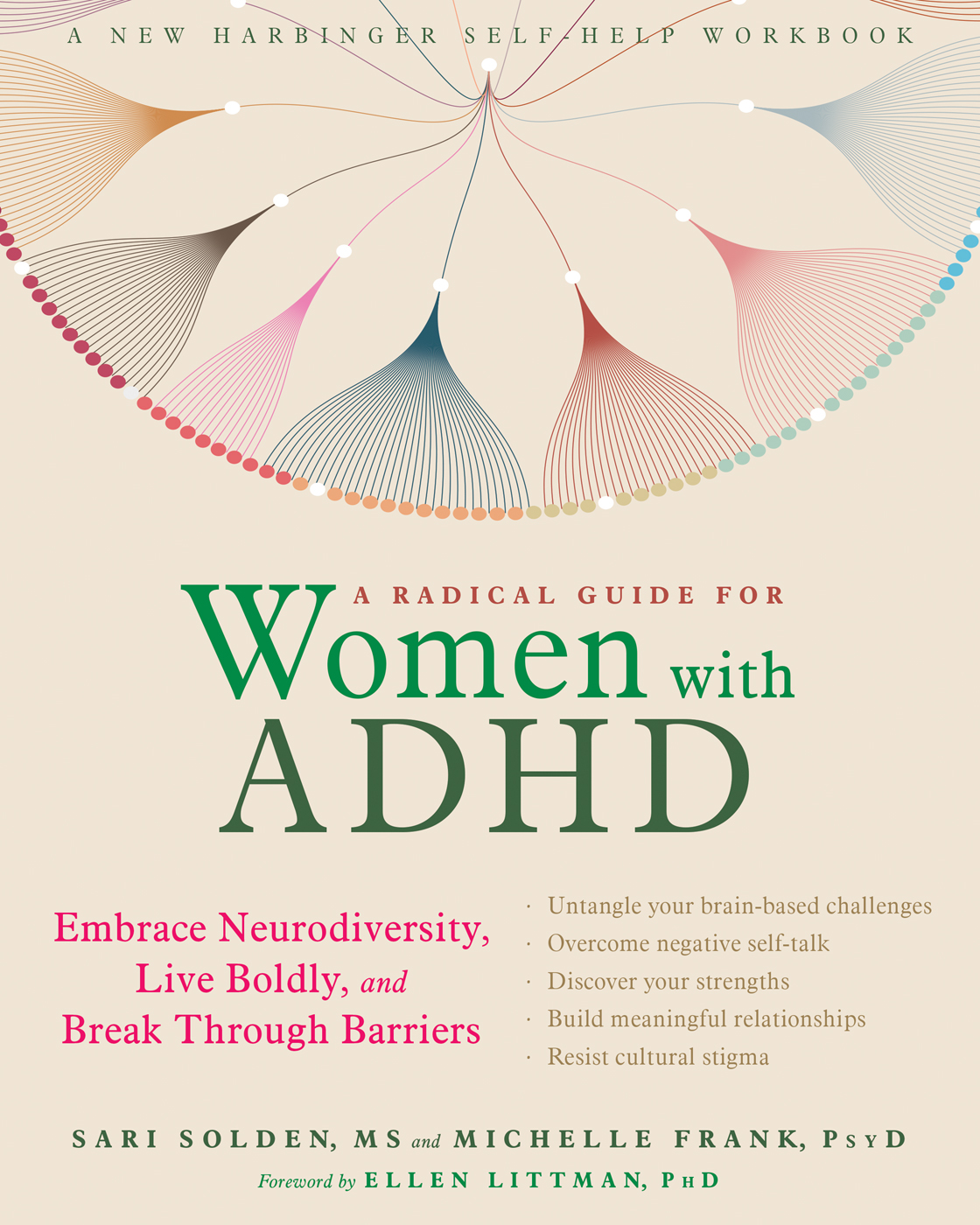 A Radical Guide for Women with ADHD