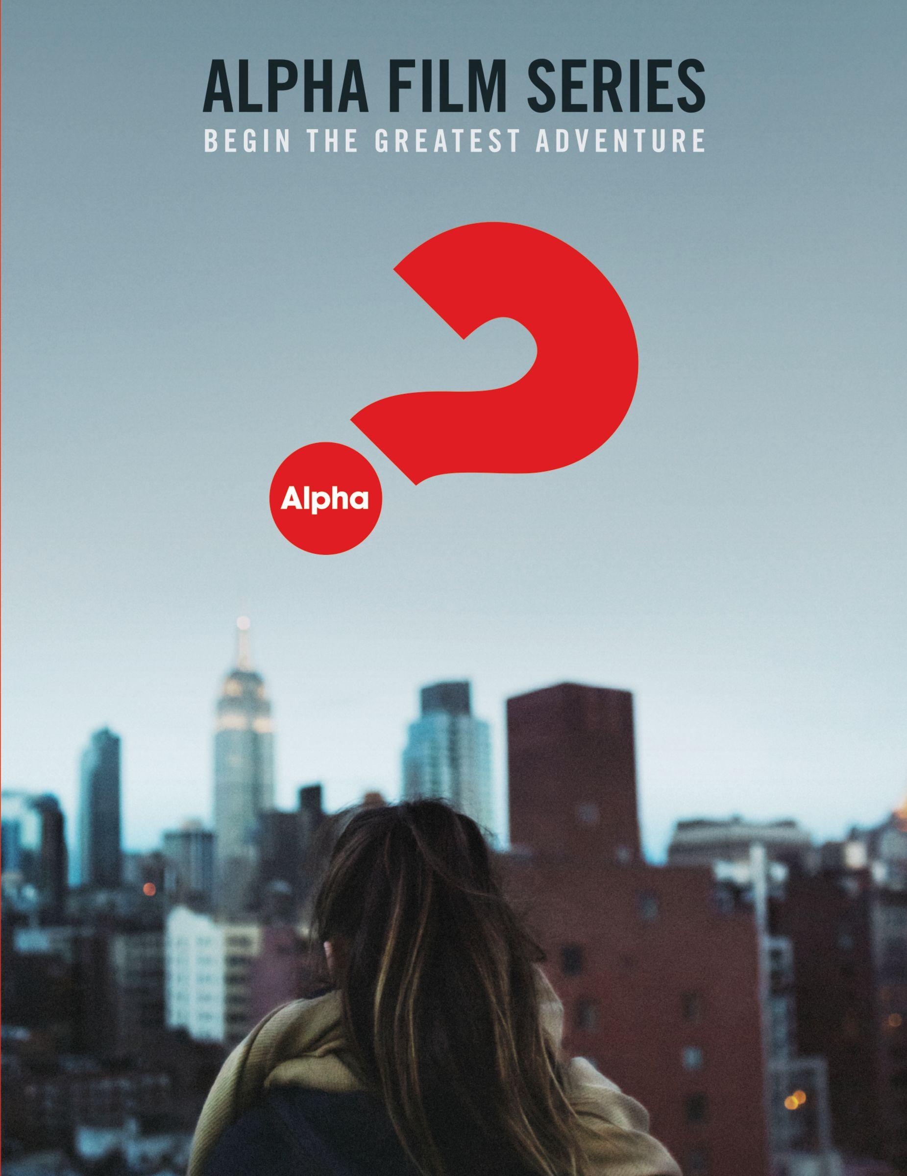 Alpha Film Series DVDs