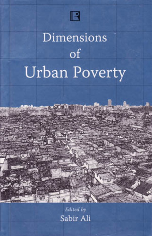 Dimensions of Urban Poverty