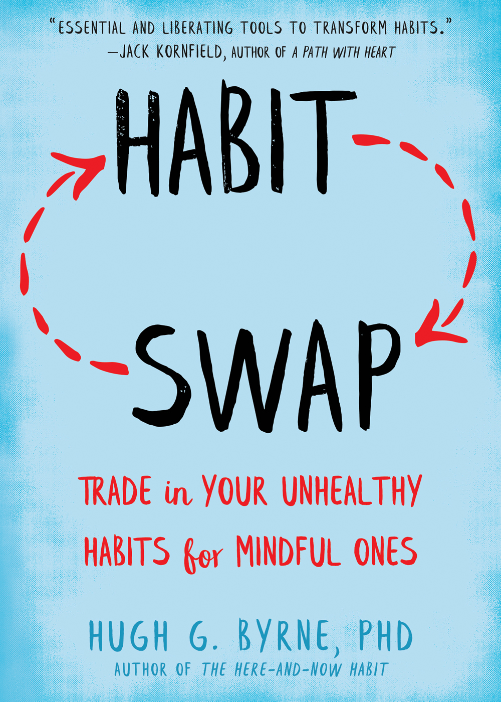 Mindful Habit Change