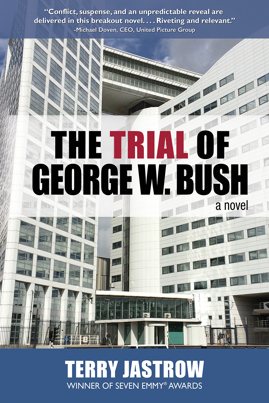 The Trial of George W. Bush
