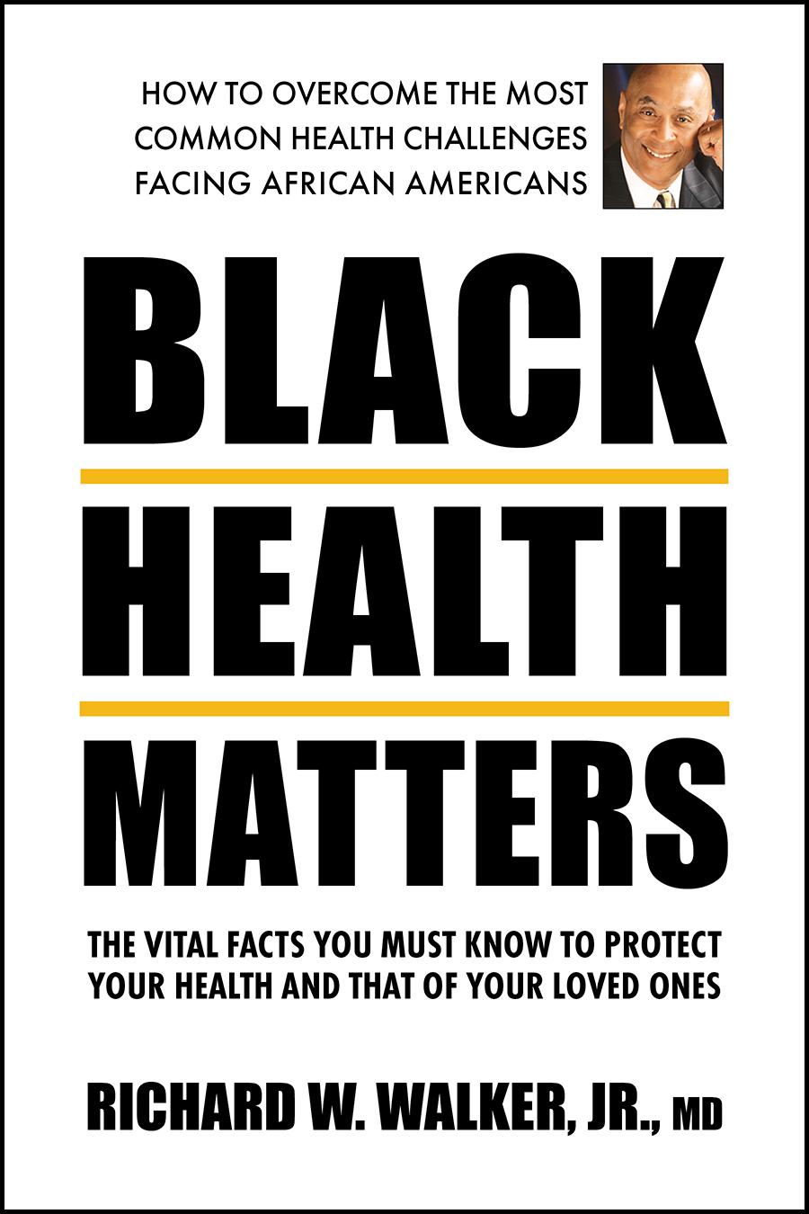 Black Health Matters