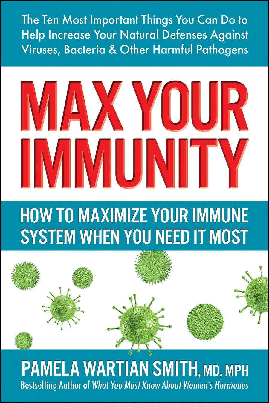 Max Your Immunity