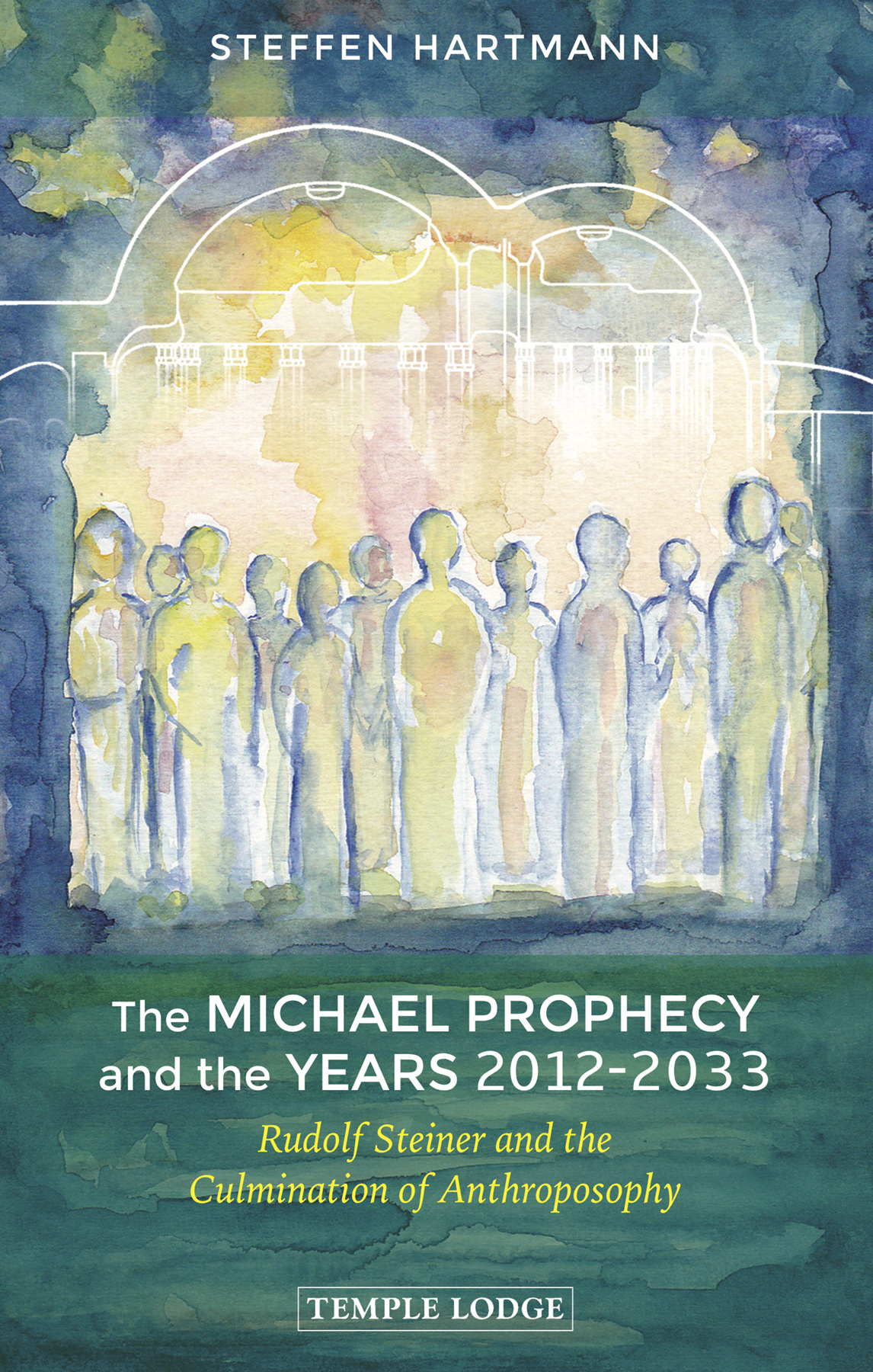 The Michael Prophecy and the Years 2012–2033