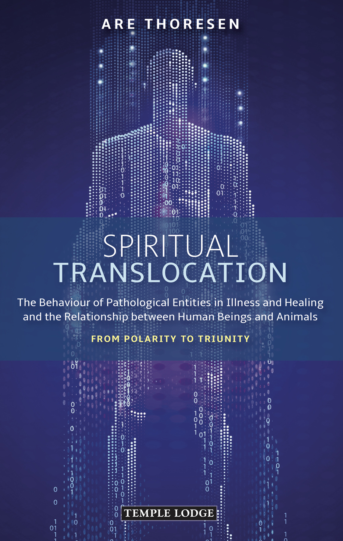 Spiritual Translocation