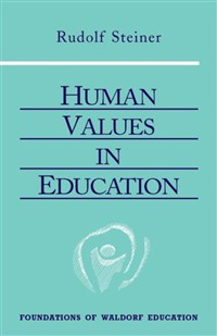 Human Values in Education