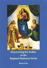 Discovering the Zodiac in the Raphael Madonna Series
