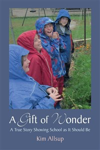A Gift of Wonder
