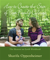How to Create the Star of Your Family Culture